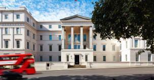 伦敦兰斯伯瑞酒店 - 欧特家酒店集团{The Lanesborough London, Oetker Collection) www.lhw.cn