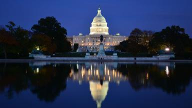 为期一周的美国历史发现之旅第5-6天:华盛顿特区 www.lhw.cn