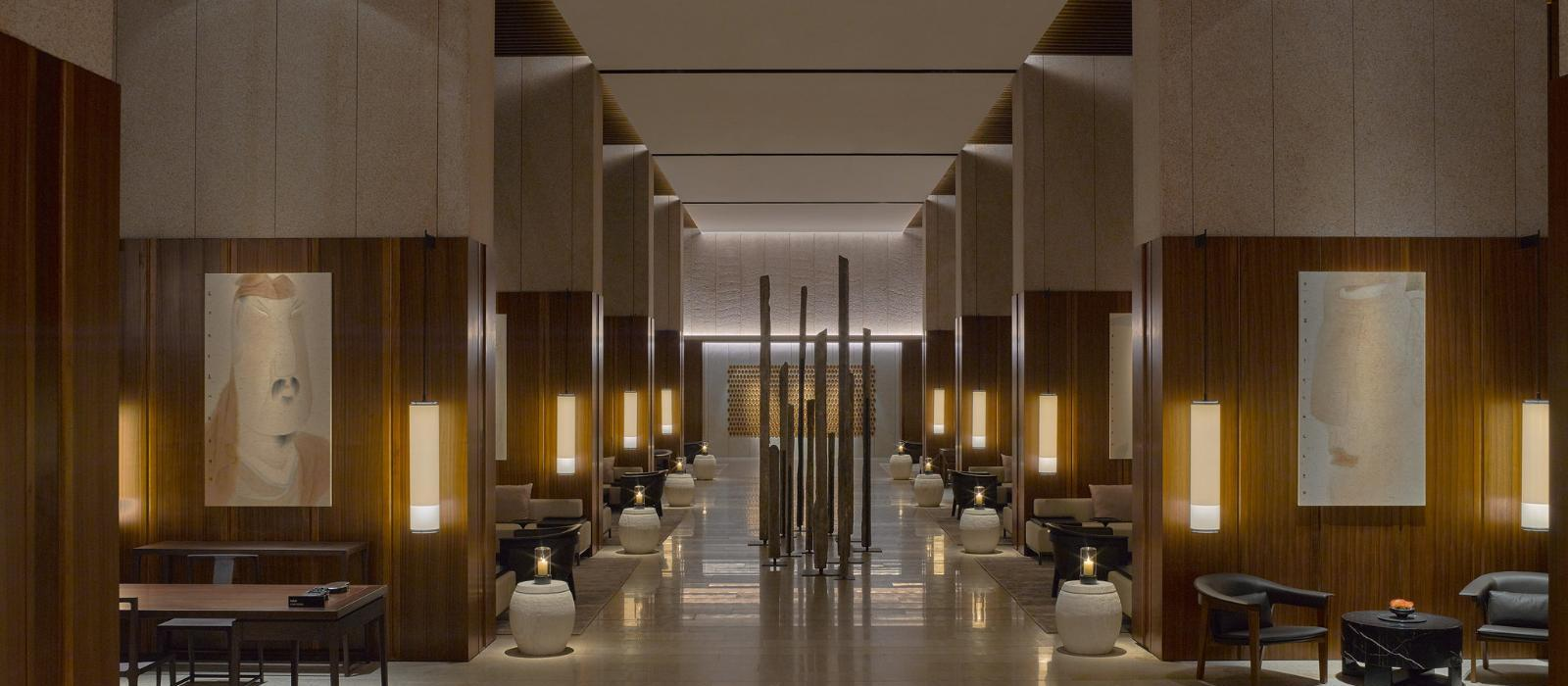 七尚酒店(Lohkah Hotel & Spa) 图片  www.lhw.cn