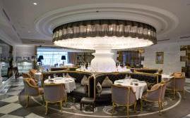乐天莫斯科酒店(Lotte Hotel Moscow)  www.lhw.cn