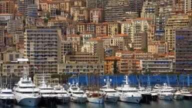 巴黎和法国里维埃拉8日浪漫之旅增选行程:摩纳哥 www.lhw.cn