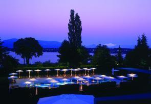 日内瓦到苏黎世8日纯美之旅第1-2天:日内瓦湖日内瓦瑞瑟夫水疗酒店 www.lhw.cn