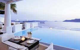 圣托里尼琪丽霓酒店(Kirini Santorini)  www.lhw.cn