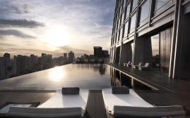 曼谷大仓新颐酒店(The Okura Prestige Bangkok)  www.lhw.cn