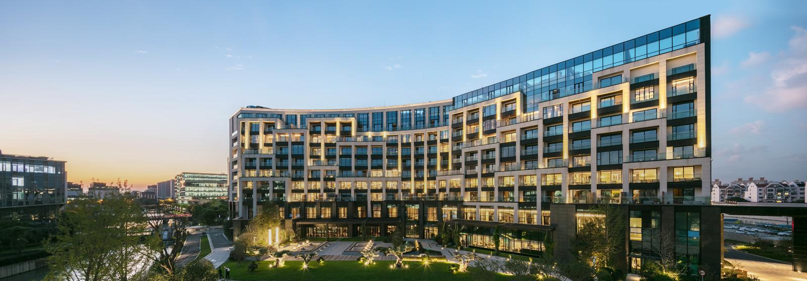 上海阿納迪酒店(The Anandi Hotel and Spa)【 上海,中國】  酒店  www.6545363.live