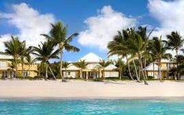 托尔图加湾酒店(Tortuga Bay)  www.lhw.cn