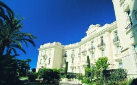 蒙特卡洛赫谧坦吉大酒店(Hotel Hermitage Monte-Carlo)  www.lhw.cn