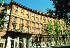 经典意大利之旅:威尼斯、佛罗伦萨、罗马第1-2天:历史悠久的罗马罗马杰思阁大酒店 www.lhw.cn