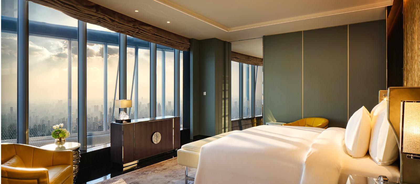 J 酒店上海中心(J Hotel Shanghai Tower)【 上海,中国】 酒店  www.lhw.cn