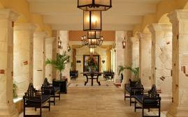 皇家普雷卡秘境酒店(Royal Hideaway Playacar)  www.lhw.cn
