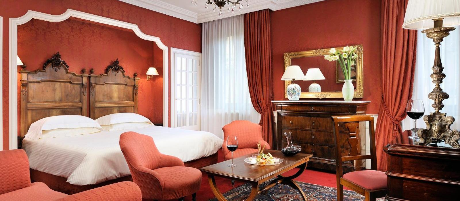 赫尔维西亚及布里斯托酒店(Hotel Helvetia & Bristol) 图片  www.lhw.cn
