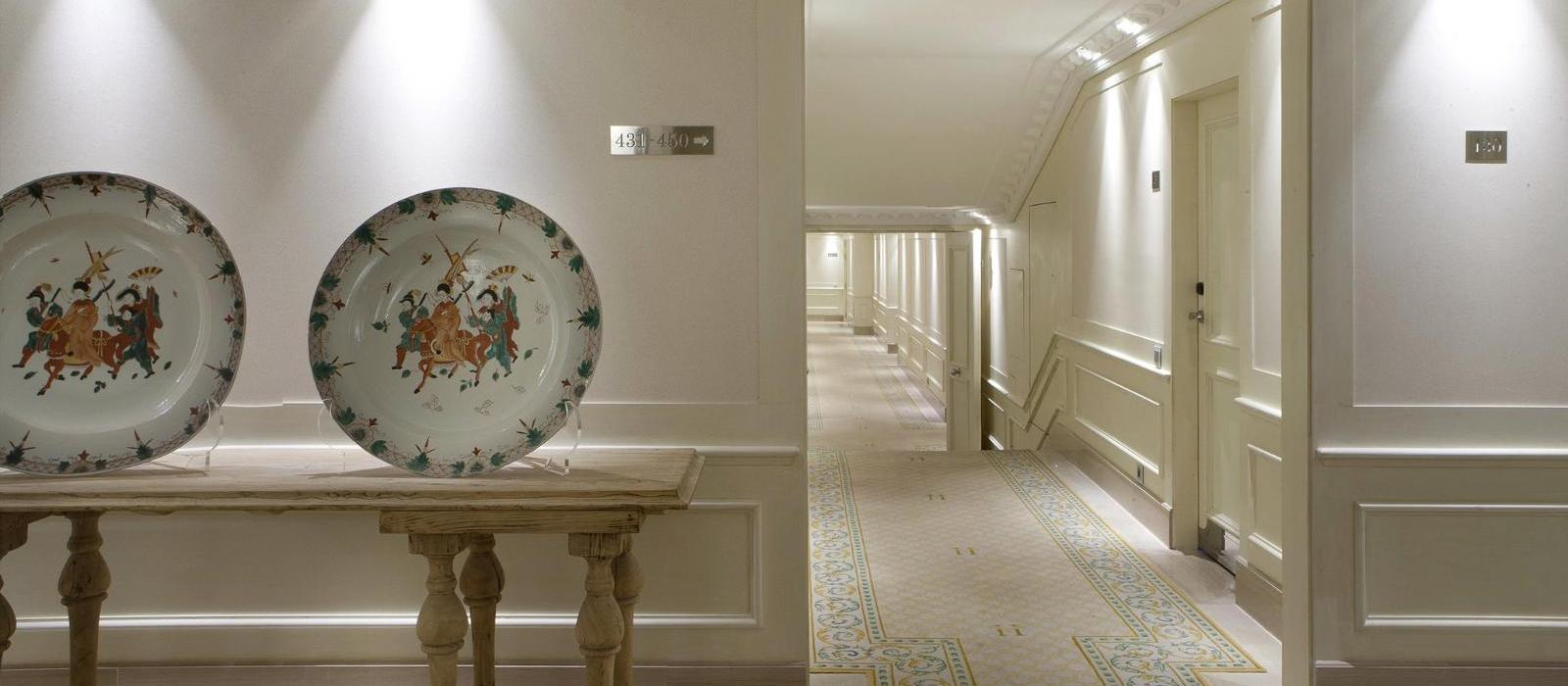 美琪大酒店(Majestic Hotel & Spa) 图片  www.lhw.cn