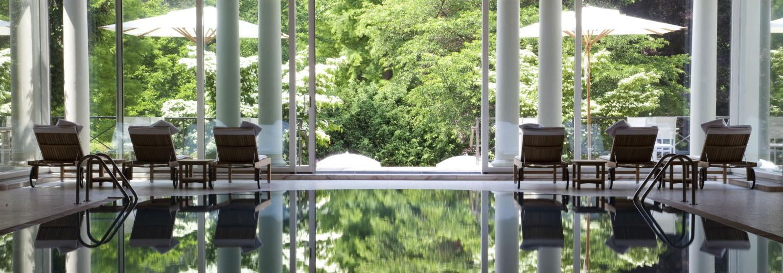 巴登—巴登布伦纳柏水疗度假村{Brenners Park-Hotel and Spa) 发展历程 www.lhw.cn