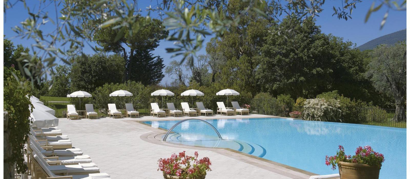 圣马丁庄园水疗度假酒店 - 欧特家酒店集团(Chateau Saint-Martin and Spa) 图片  www.lhw.cn