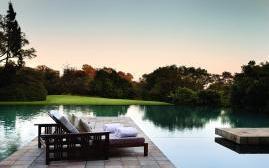 撒克逊水疗别墅度假酒店(Saxon Hotel, Villas & Spa)  www.lhw.cn