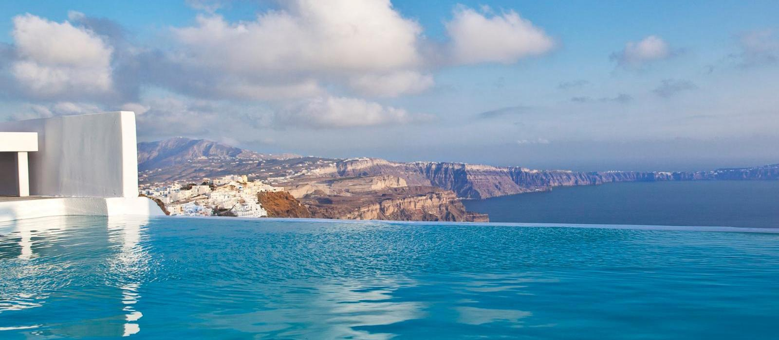 圣托里尼嘉邸祺卓玛达时尚酒店(Katikies Chromata Santorini) 图片  www.lhw.cn