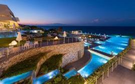 蓝胜独立海滩度假酒店(Lesante Blu Exclusive Beach Resort)  www.lhw.cn
