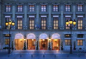 巴黎和法國里維埃拉8日浪漫之旅第1-3天:巴黎巴黎麗茲酒店 www.yisecj.live