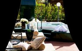 罗马杰思阁大酒店(Hotel Majestic Roma)  www.lhw.cn
