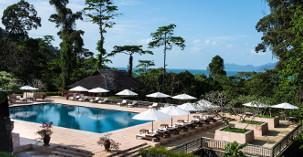 兰卡威达泰度假酒店{The Datai Langkawi) www.lhw.cn