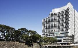 东京皇宫酒店(Palace Hotel Tokyo)  www.lhw.cn