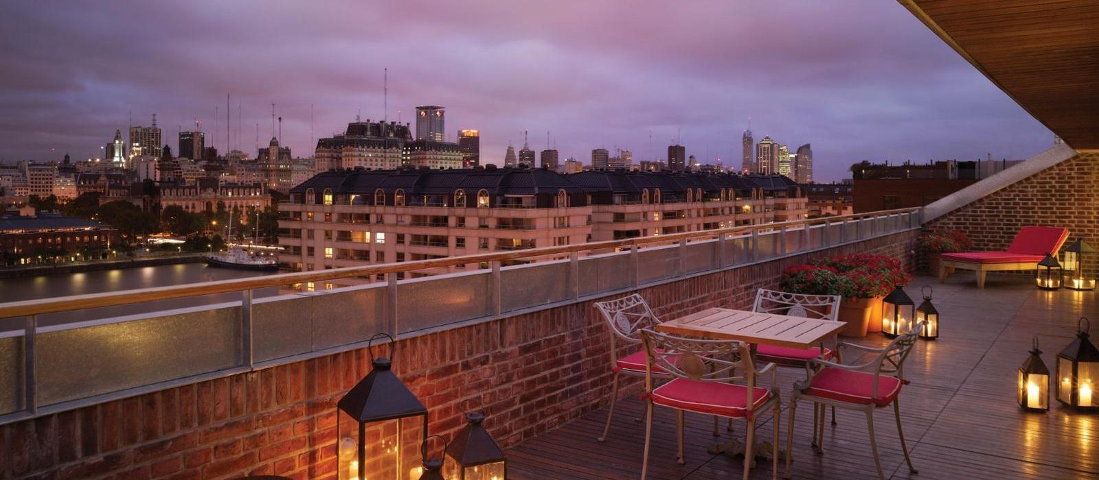 布宜诺斯艾利斯法恩纳酒店(Faena Hotel Buenos Aires) 图片  www.lhw.cn