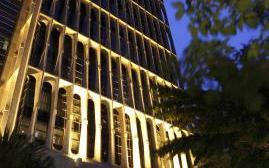 圣保罗缇沃丽莫法里酒店(Tivoli Mofarrej São Paulo)  www.lhw.cn