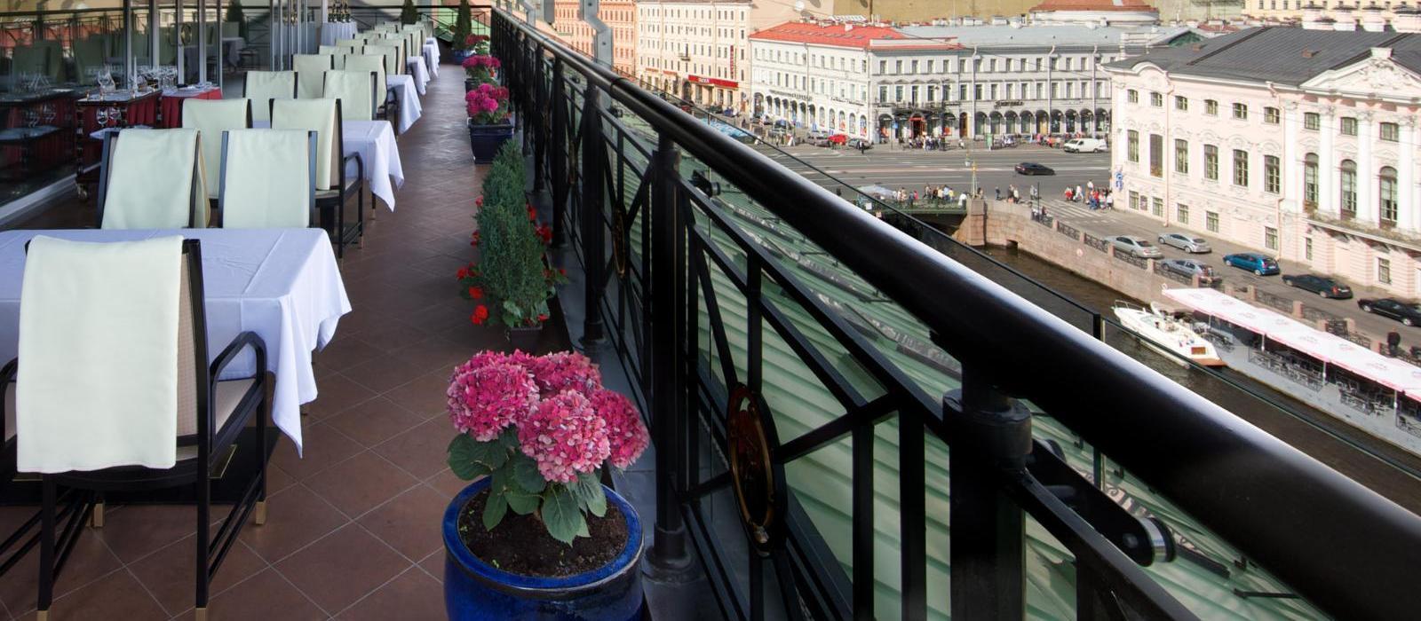 塔伦帝国酒店(Taleon Imperial Hotel) 图片  www.lhw.cn