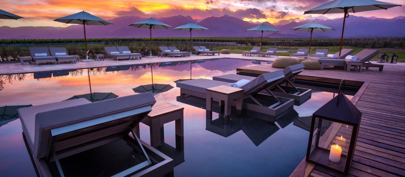 葡藤水疗度假酒店(The Vines Resort & Spa) 图片  www.lhw.cn