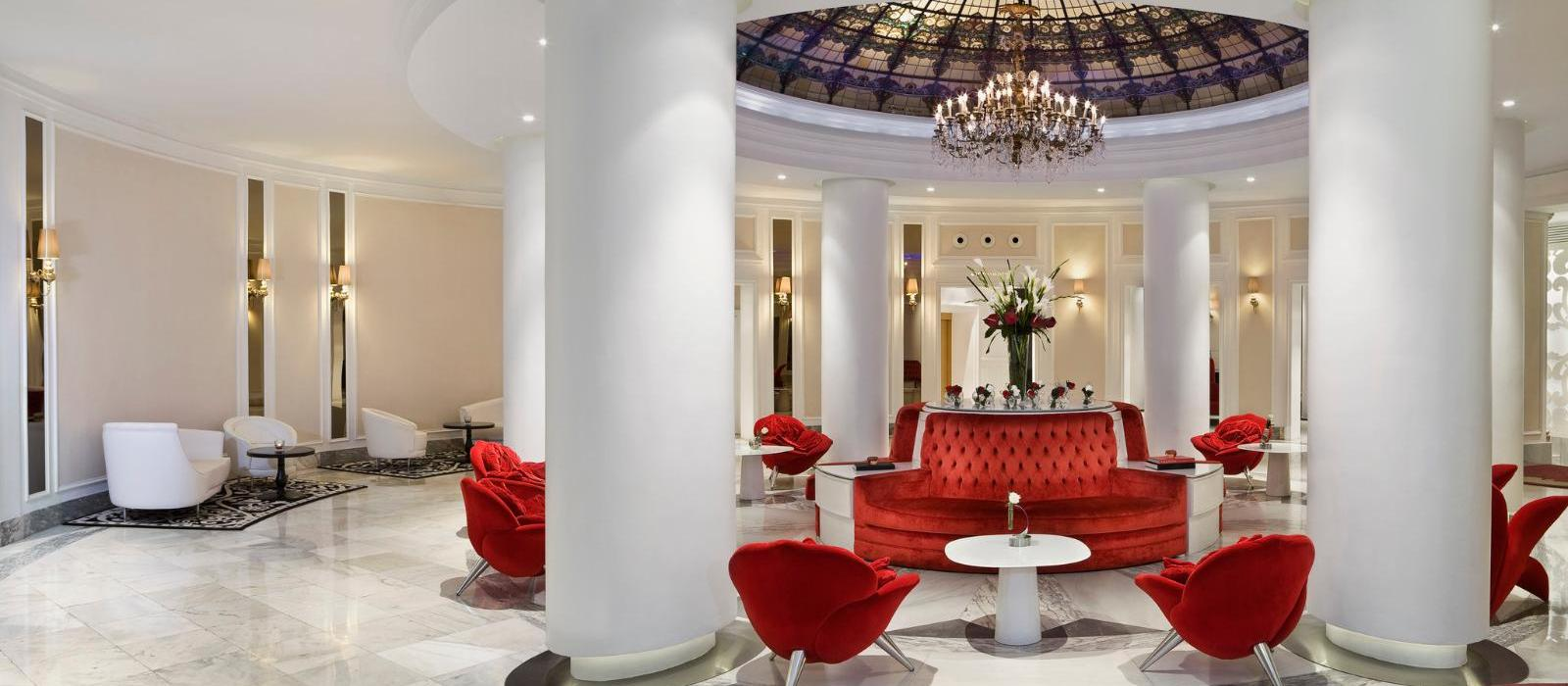 科隆盛美利亚酒店(Gran Melia Colon) 图片  www.lhw.cn