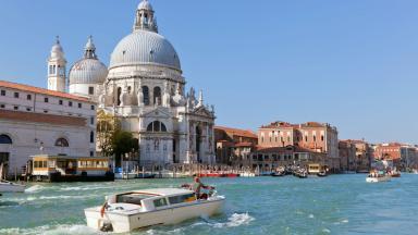 经典意大利之旅:威尼斯、佛罗伦萨、罗马第5-7天:浪漫威尼斯 www.lhw.cn