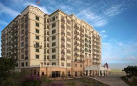 奥斯汀大公酒店(Hotel Granduca Austin)  www.lhw.cn