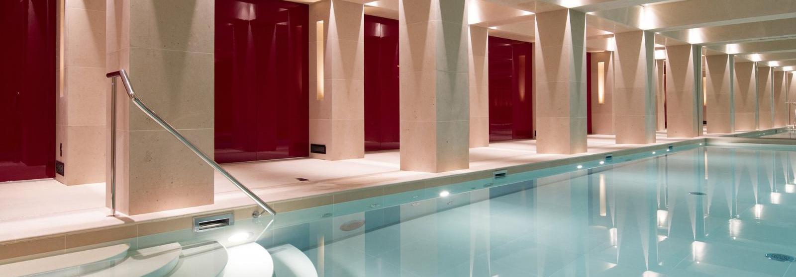 巴黎瑞瑟夫酒店(La Reserve Paris Hotel and Spa) 图片  www.lhw.cn