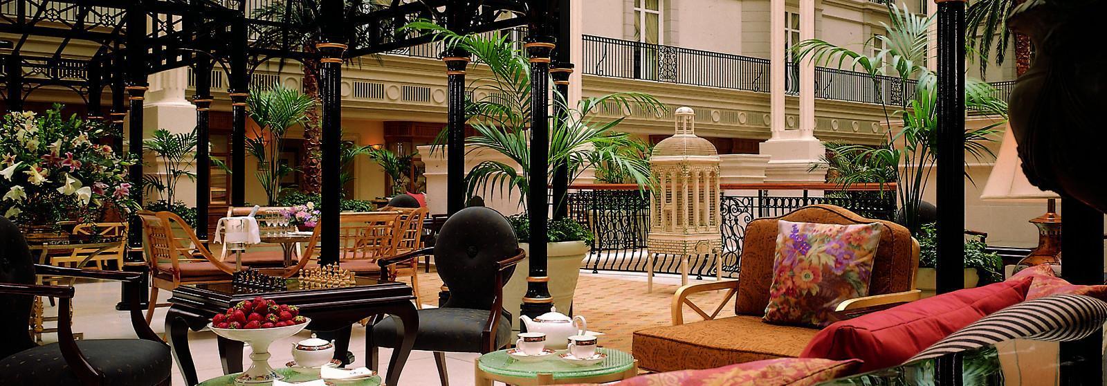 伦敦首屈一指英伦朗茂酒店 酒店  www.lhw.cn