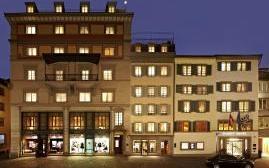 威德艺韵酒店(Widder Hotel)  www.lhw.cn