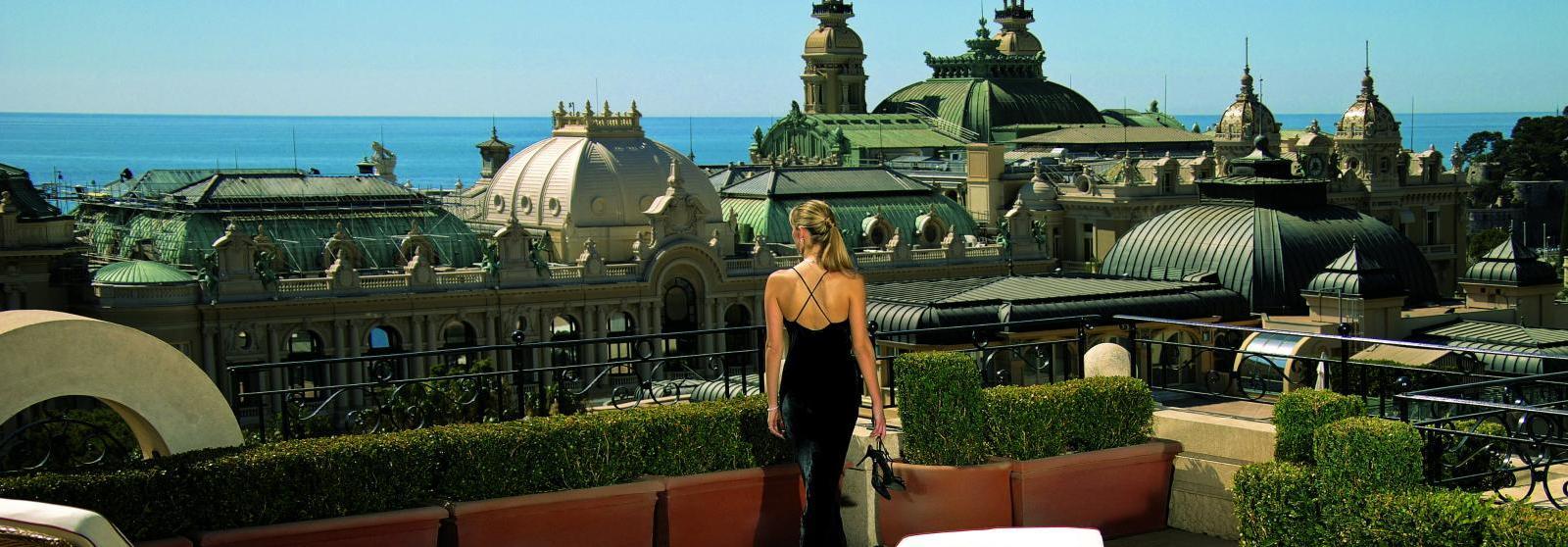 巴黎和法国里维埃拉8日浪漫之旅 www.lhw.cn