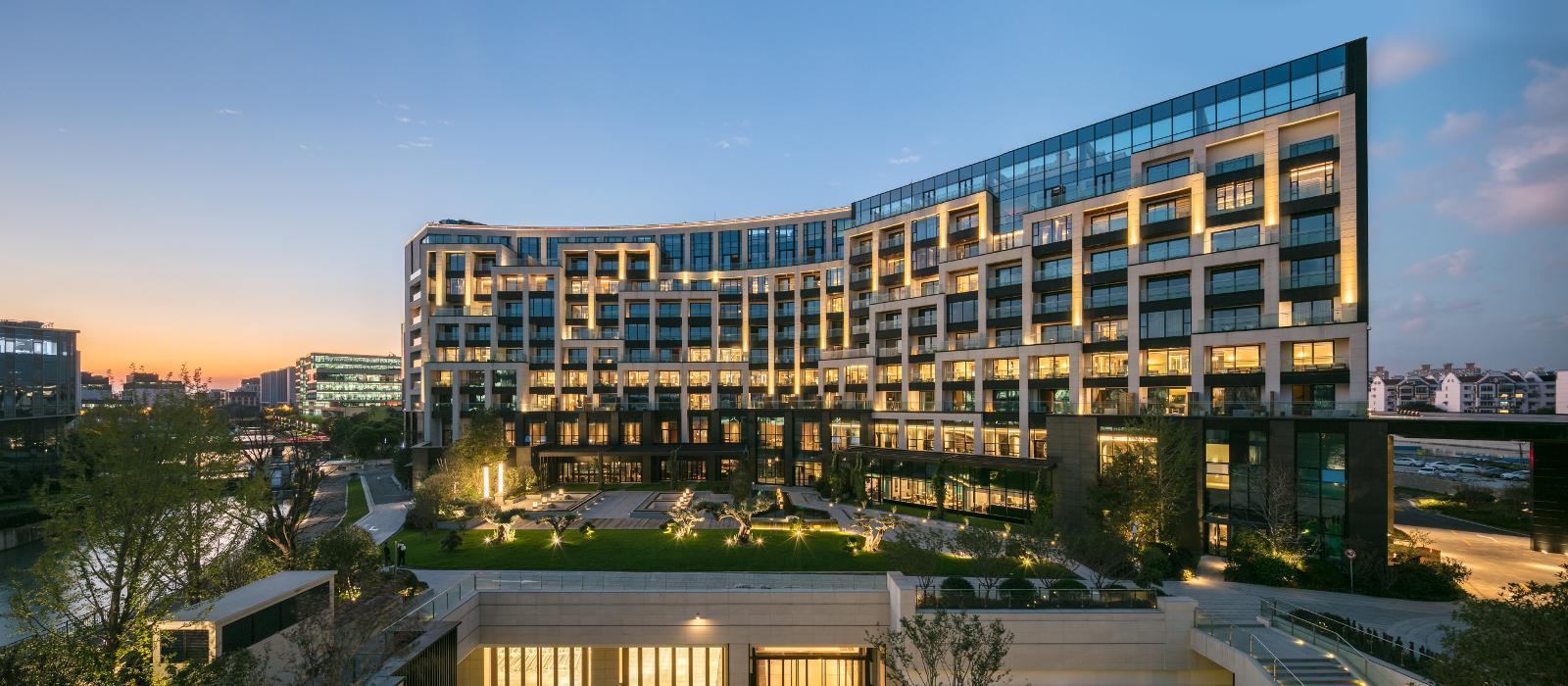上海阿納迪酒店(The Anandi Hotel and Spa)【 上海,中國】 酒店  www.jansvu.icu