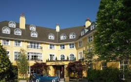 基拉尼公园酒店(The Killarney Park)  www.lhw.cn