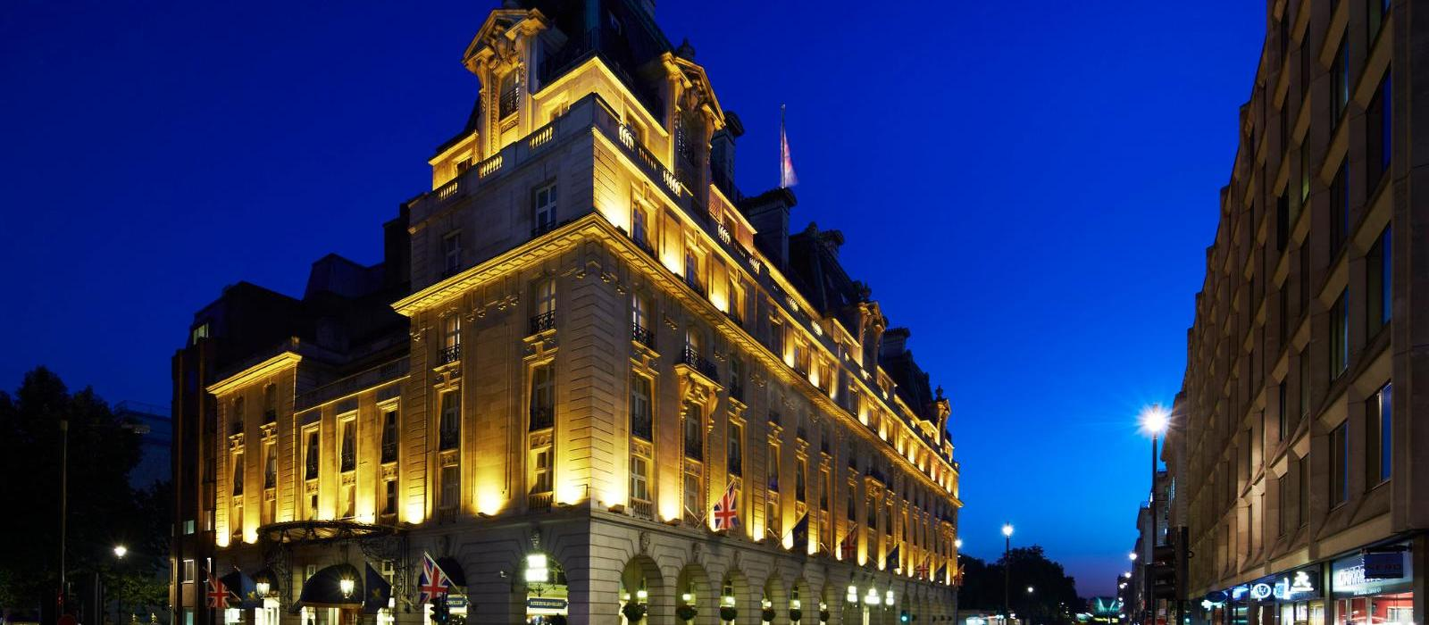 伦敦丽兹酒店(The Ritz London) 外景图片  www.lhw.cn