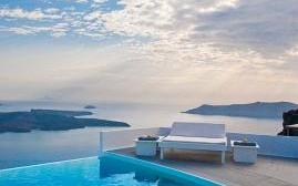卓玛达时尚酒店(Chromata Santorini)  www.lhw.cn