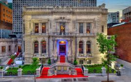 芒特斯蒂芬酒店(Le Mount Stephen)  www.lhw.cn
