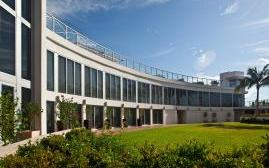 迈阿密海滩诺布酒店(Nobu Hotel Miami Beach)  www.lhw.cn