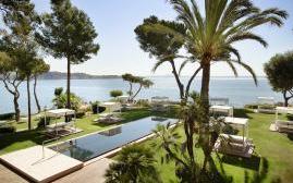 美利亚海滨大酒店(Gran Melia de Mar)  www.lhw.cn