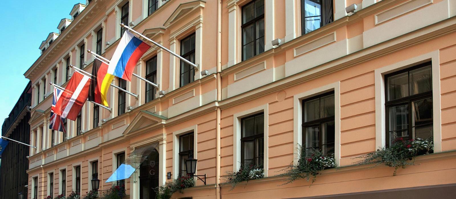 里加皇宫大酒店(Grand Palace Hotel) 图片  www.lhw.cn