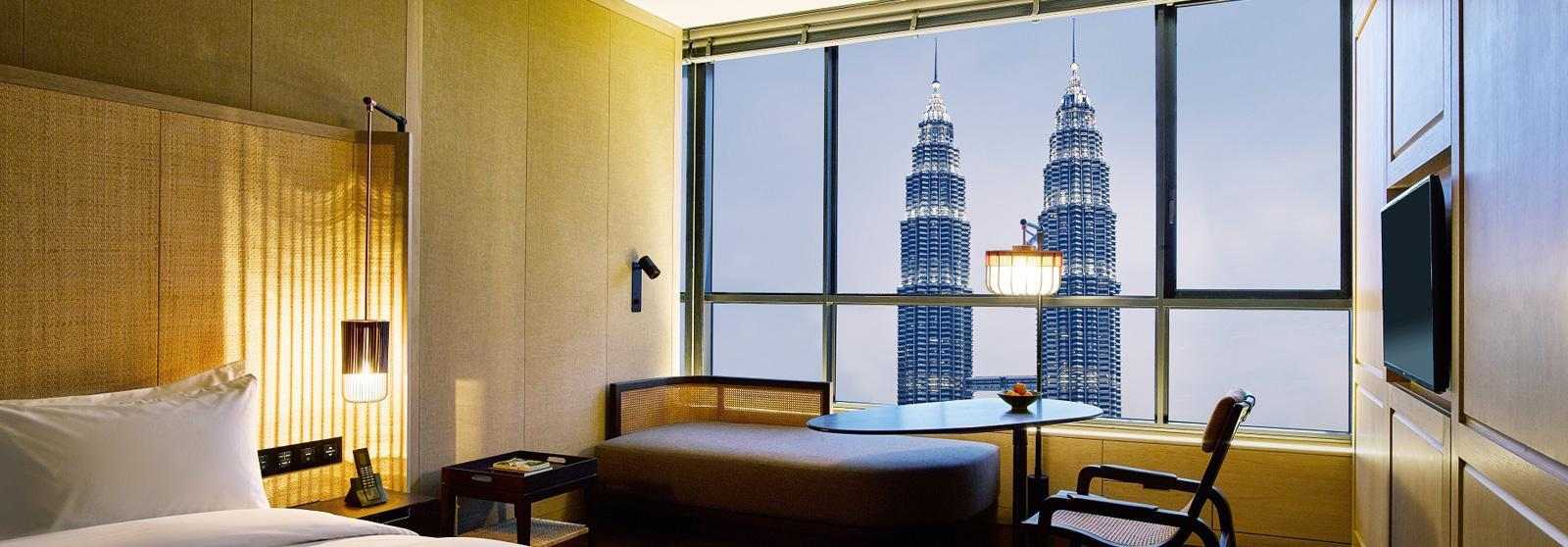 如瑪酒店及服務式公寓(The RuMa Hotel and Residences)【 吉隆坡,馬來西亞】 酒店  www.yisecj.live
