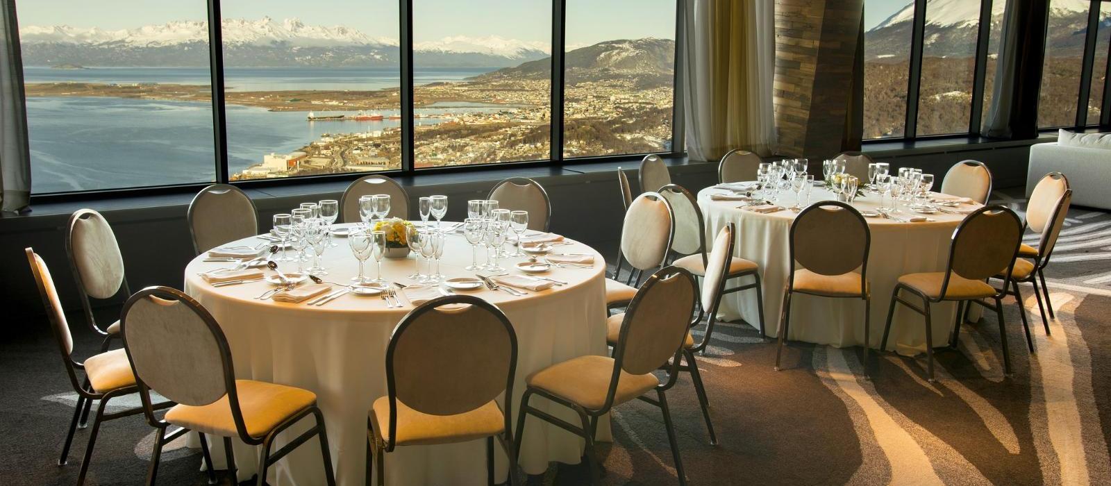 乌斯怀亚阿拉库尔水疗度假酒店(Arakur Ushuaia Resort & Spa) 图片  www.lhw.cn