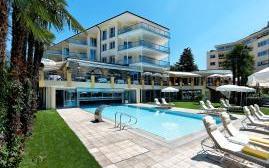伊甸洛克酒店(Hotel Eden Roc)  www.lhw.cn