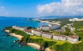 冲绳海丽客兰尼酒店(Halekulani Okinawa)  www.lhw.cn