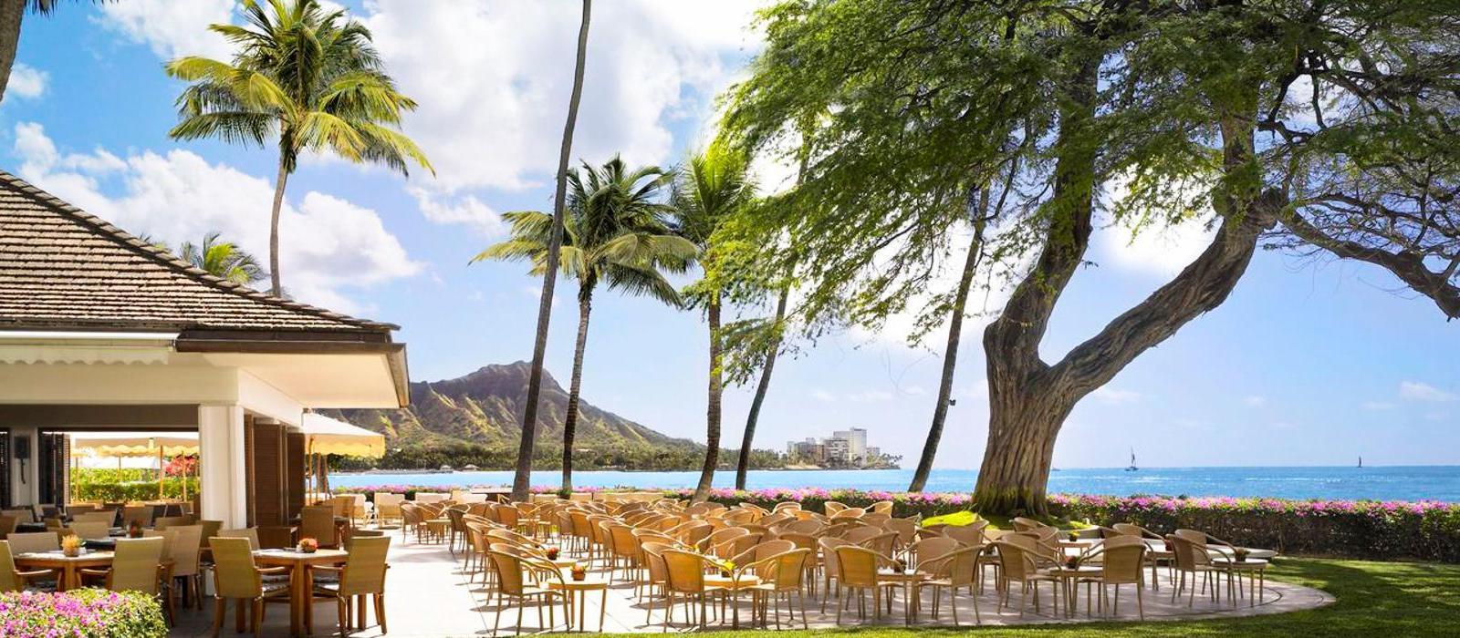 海丽客兰尼酒店(Halekulani) 图片  www.lhw.cn
