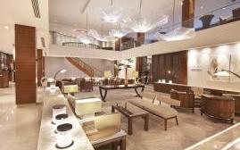 阿姆斯特丹大仓酒店(Hotel Okura Amsterdam)  www.lhw.cn